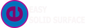 EASY SOLID SURFACE Logo
